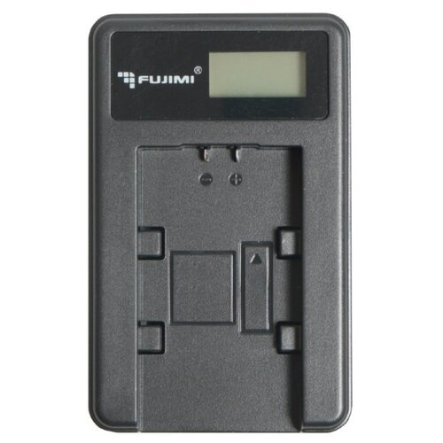 Фото - Зарядное устройство FUJIMI UNC-EL14 аккумулятор fujimi fben el15s