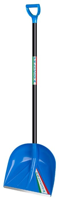 Лопата Центроинструмент Феличита 39x41 см