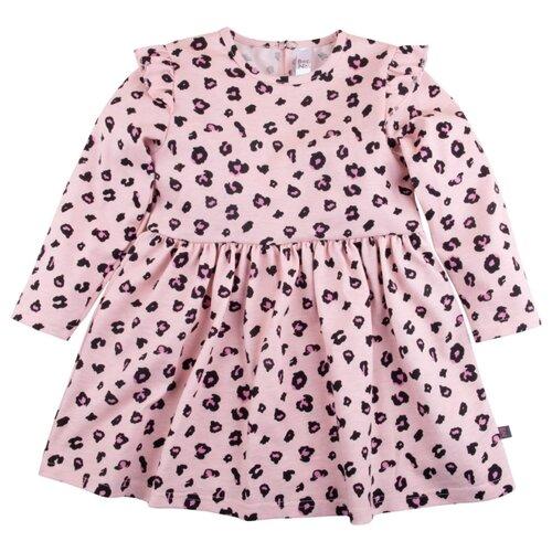 Платье Bossa Nova размер 92, розовый джемпер детский bossa nova цвет розовый 207б 181 размер 86 92
