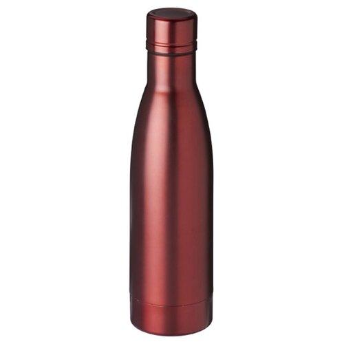Вакуумная бутылка «Vasa» c медной изоляцией, красный