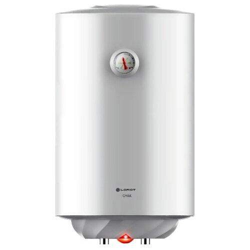 Накопительный электрический водонагреватель Loriot LWHM-100 VS сплит система loriot lac in 09ti