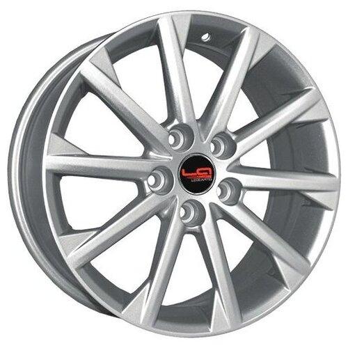 цена на Колесный диск LegeArtis TY119 7x17/5x114.3 D60.1 ET39 S