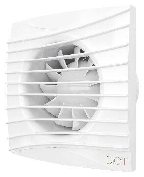 Вытяжной вентилятор DiCiTi Silent 5C Turbo