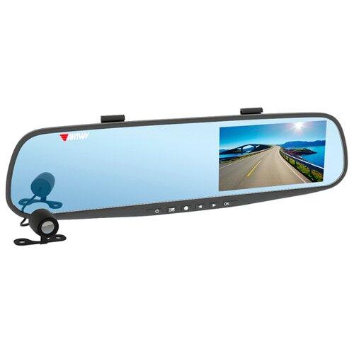 Видеорегистратор Artway AV-600, 2 камеры видеорегистратор artway av 601 2 камеры черный