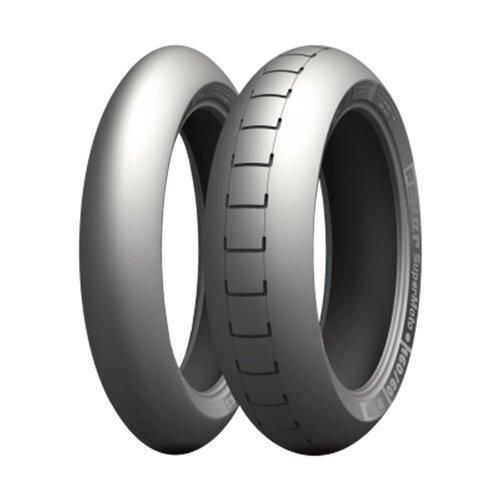 Шины для мотоциклов Michelin Power Supermoto C 160/60 R17 0