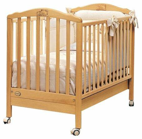 Кроватка Bambolina Lorenzo