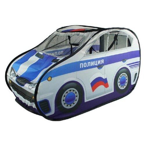 Купить Палатка Yako Полицейская Машина M6848, Игровые домики и палатки