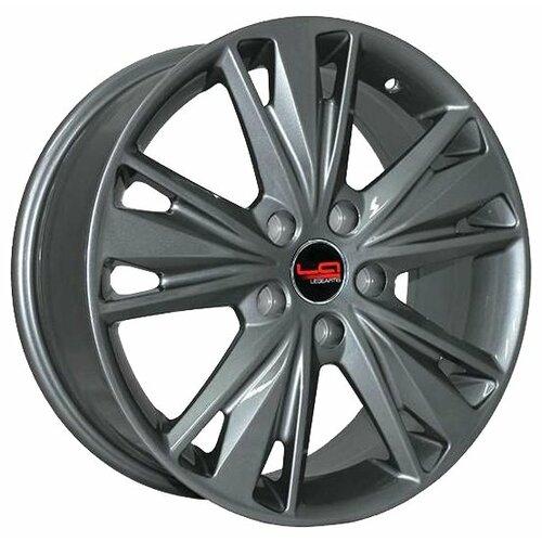 Фото - Колесный диск LegeArtis TY543 7x17/5x114.3 D60.1 ET45 GM колесный диск legeartis ty122 7x17 5x114 3 d60 1 et45 gm