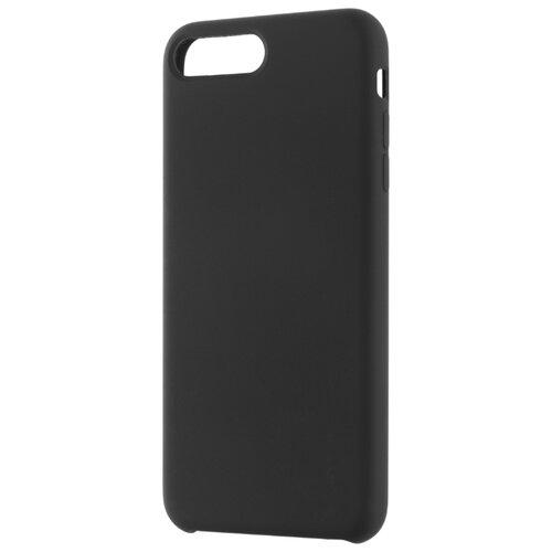 Чехол INTERSTEP Soft-Touch для Apple iPhone 7 Plus/iPhone 8 Plus черный