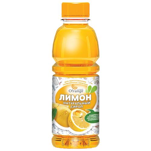 "Сироп O!range ""Лимон"" 0.5 л"