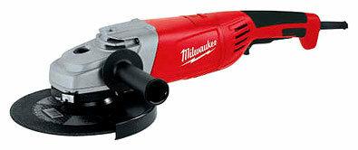 УШМ Milwaukee AG 21-230 E, 2100 Вт, 230 мм