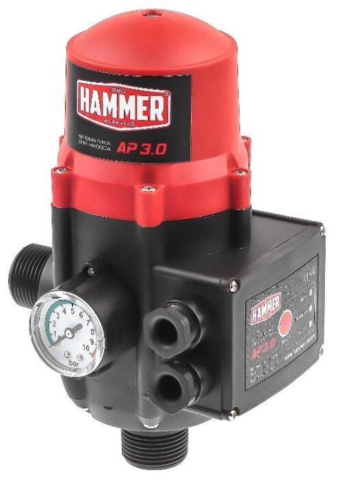 Блок автоматики Hammer AP 3.0