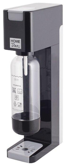 Сифон для газирования воды + баллоны Home Bar Smart 110 NG