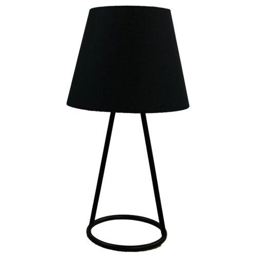 Настольная лампа Lussole Lgo Perry LSP-9904, 40 Вт настольная лампа декоративная lgo lsp 9546