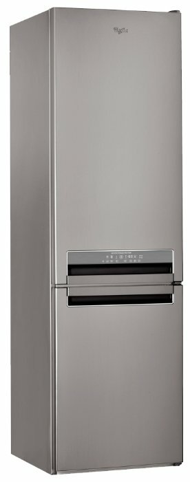 Холодильник Whirlpool BSNF 9752 OX