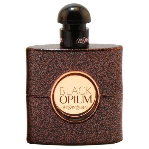 Туалетная вода Yves Saint Laurent Black Opium , 50 мл