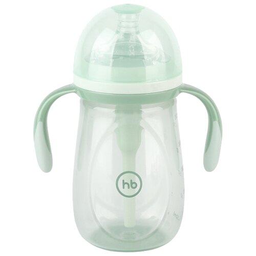 Happy Baby Бутылочка антиколиковая 300 мл (10020) с рождения, olive happy baby бутылочка антиколиковая 180 мл 10019 mint