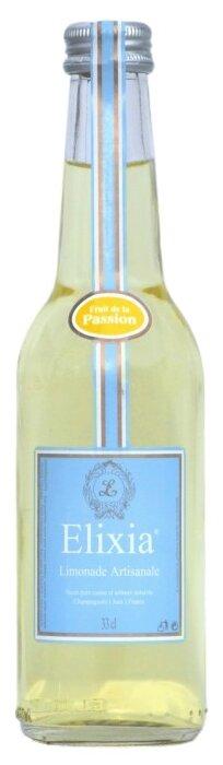 Лимонад Elixia Маракуйя
