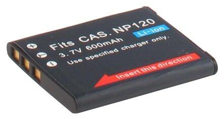 Аккумулятор iBatt iB-F137