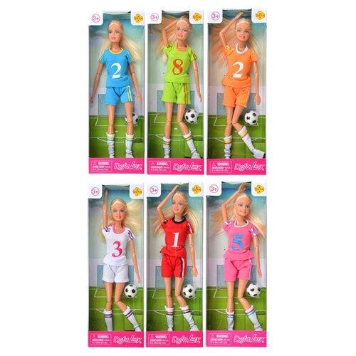 Кукла Defa Lucy Спортивное лето 29 см 8367