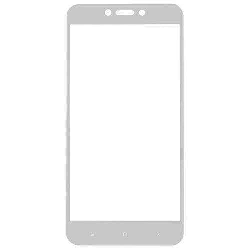 цена на Защитное стекло Gosso FULL SCREEN для Xiaomi Redmi 5A/Redmi 4x белый