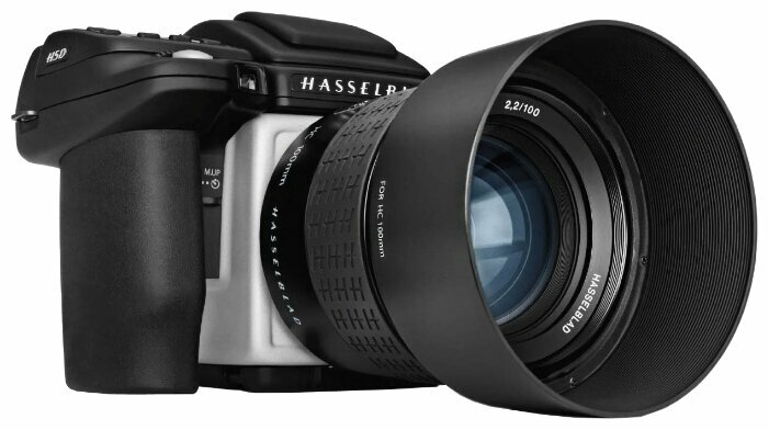 Фотоаппарат Hasselblad H5D-50C Kit