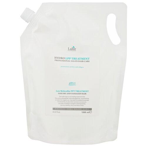 Купить La'dor Маска для сухих и поврежденных волос Hydro LPP Treatment, 1000 мл