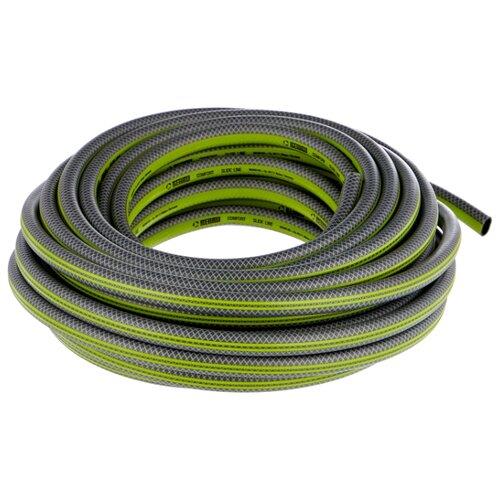 Шланг REHAU SLIDE LINE 1/2 20 метров серый/зеленый шланг rehau slide line 1 2 50