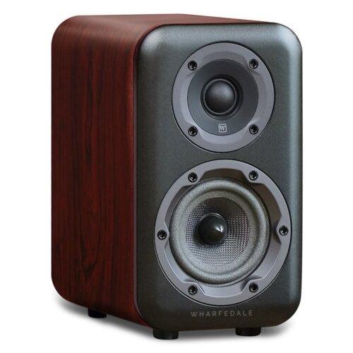 Полочная акустическая система Wharfedale D310 rosewood