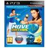 Sony Move Fitness