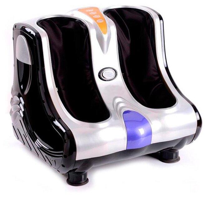 Вибромассажер напольный FitStudio Legs Beautician 204