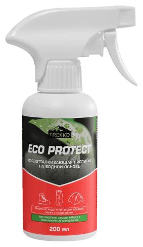 Купить Trekko Eco Protect пропитка по низкой цене с доставкой из Яндекс.Маркета (бывший Беру)