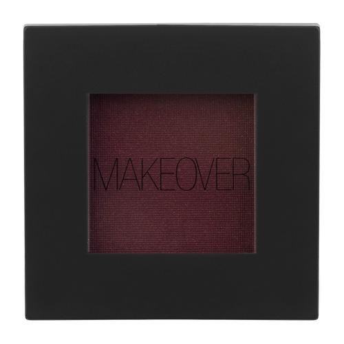 MAKEOVER Тени для век Single Eyeshadow Metallic Copper по цене 314