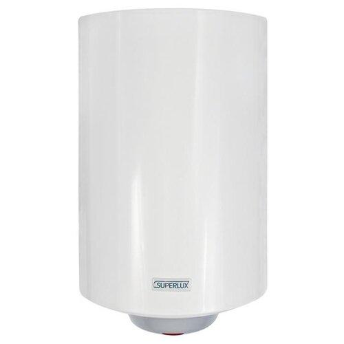 Накопительный электрический водонагреватель SUPERLUX NTS 30V Slim водонагреватель regent nts 30v 1 5k re slim