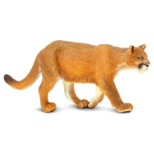 Купить Фигурка Safari Ltd Горный лев 291829, Игровые наборы и фигурки