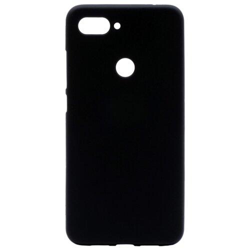 Купить Чехол Gosso 200512W для Xiaomi Mi8 Lite черный
