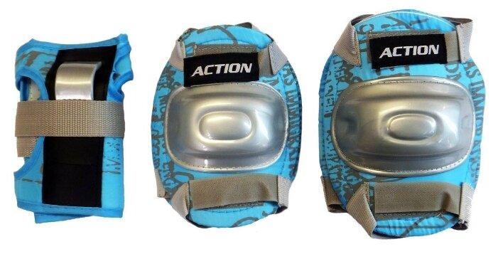 Комплект защиты Action PW-308