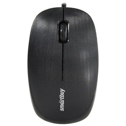 Мышь SmartBuy SBM-214-K Black USB velante 229 106 03