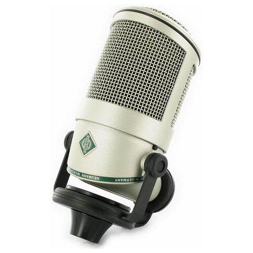 Микрофон Neumann BCM 705, серый