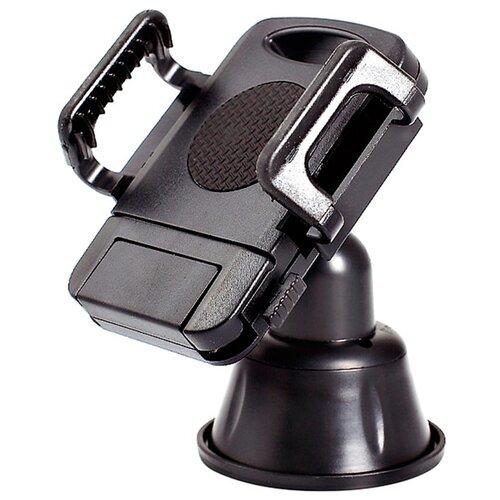 Держатель WIIIX HT-02gl черный автомобильный держатель wiiix ht 14v черный