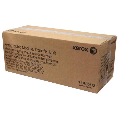 Фотобарабан Xerox 113R00672 фотобарабан xerox 108r00974