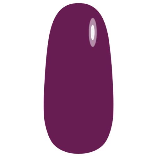 Купить Гель-лак для ногтей TNL Professional 8 Чувств, 10 мл, оттенок №256 - бордовый пион