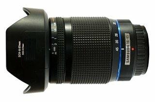 Объектив Samsung D-XENON 16-45mm f/4