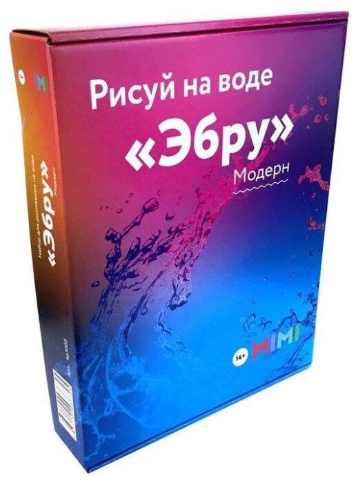 MiMi Набор для творчества Эбру Модерн (kp1005)