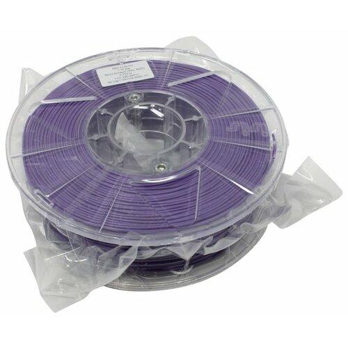 ABS пруток Cactus 1.75 мм фиолетовый 0.75 кг