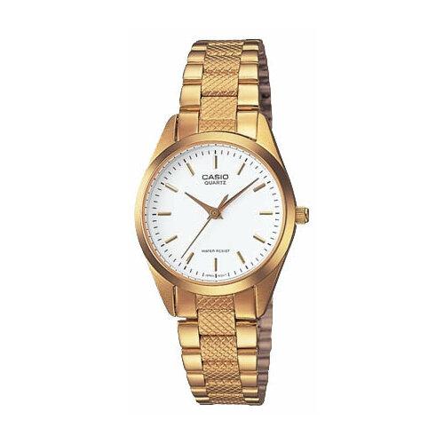 Фото - Наручные часы CASIO LTP-1274G-7A casio ltp 1094e 7a