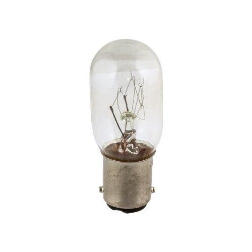 Лампа накаливания для бытовой техники Micron PS-102, BA15d, 15Вт