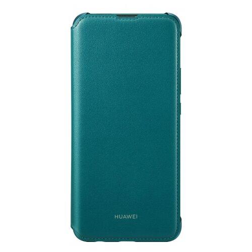 Чехол-книжка HUAWEI Wallet Cover для Huawei P smart Z green