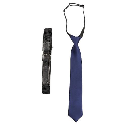 Ремень Stilmark черный/синий ремень stilmark 1732436