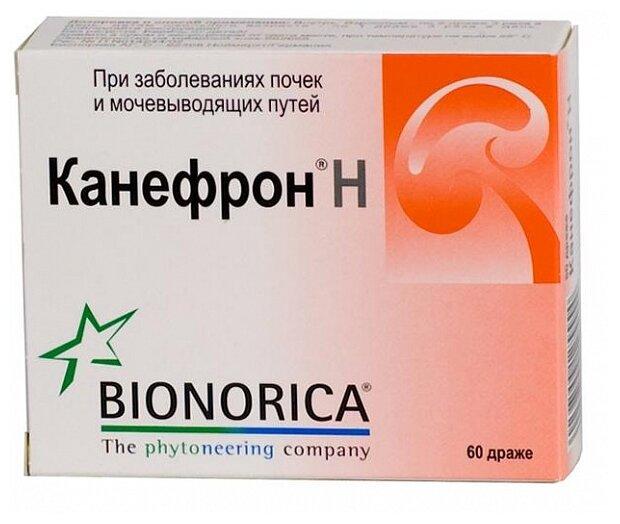 Канефрон h др. №60